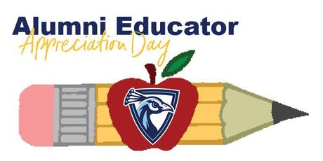 Educator Appreciation Day 2019 tickets