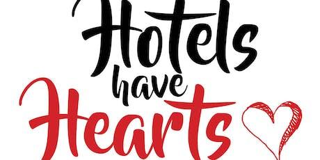 Wagga Wagga Hotels Have Hearts tickets