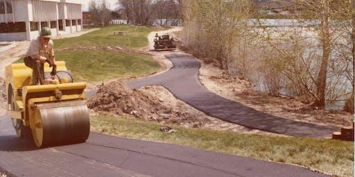 50 Years of the Boise River Greenbelt Bike Tour - 12 p.m.