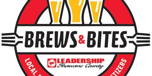Leadership Shawano County Brews & Bites