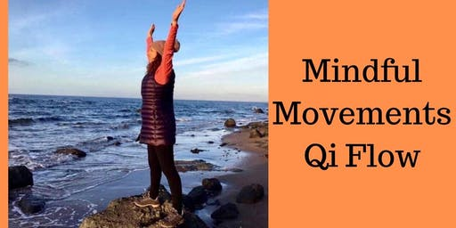 Mindful Movements Qi Flow with Alison