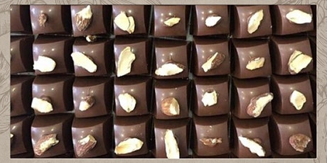 Perfect Pralines - Masterclass tickets
