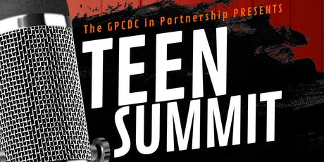 TEEN SUMMIT 2019 CONFERENCE tickets