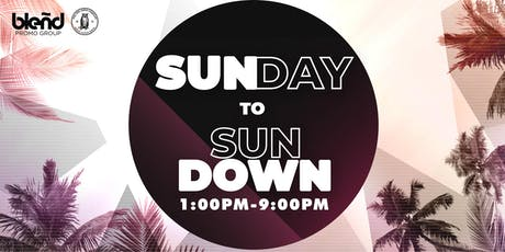 Sunday to Sundown Day Party  tickets