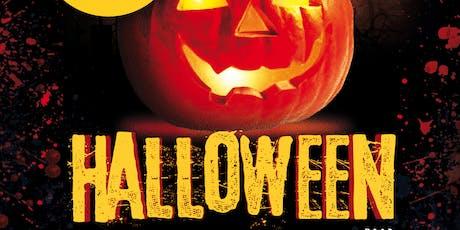 PainFreakz Halloween Party  tickets