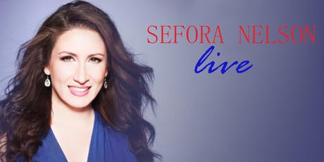 Sefora Nelson live Tickets