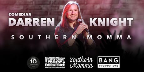 Southern Momma An Em Comedy Show tickets