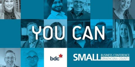 2019 BDC Small Business Conference tickets