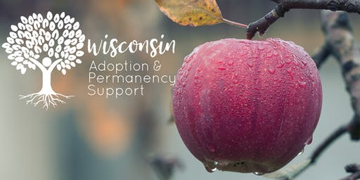 Fall Family Event- Apple Picking