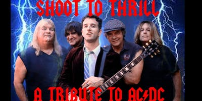 Shoot To Thrill AC/DC Tribute