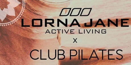 Free MAT PILATES CLASS @ Lorna Jane Biltmore (Hosted by Club Pilates) tickets