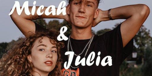 Micah & Julia