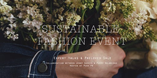 Sustainable Fashion Event