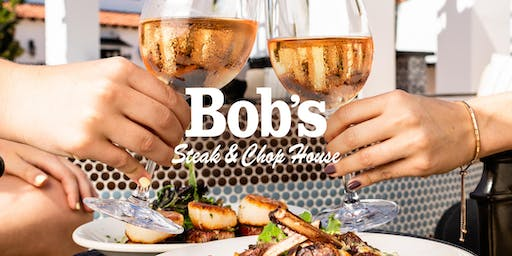Sip & Savor - A Toast to Fall at Bob's Steak & Chop House