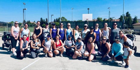 FIT4MOM | Mashup + Meetup tickets