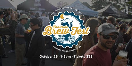 Coastside Brewfest tickets