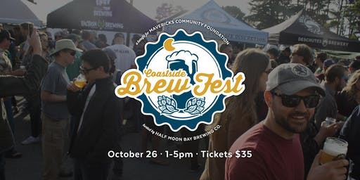 Coastside Brewfest