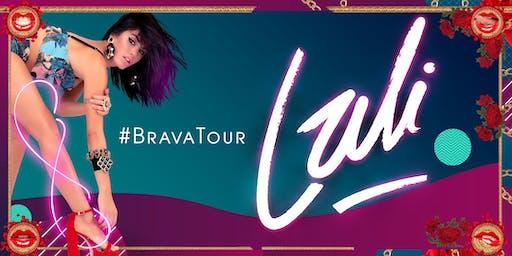 LALI - BRAVA TOUR 2019
