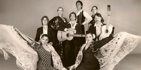ABANICO: 100 Years of Flamenco in the Bay Area tickets