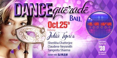 LAVA Lounge - Dancequerade tickets