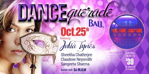 LAVA Lounge - Dancequerade