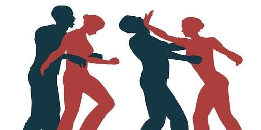 Self Defense Class for Women and Kids