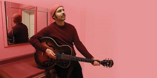 Garrett Mason: Live @ Lane's