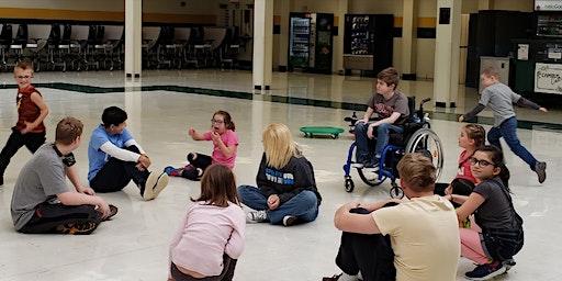 Free Community Respite Care at Fremd High School - February 22, 2020