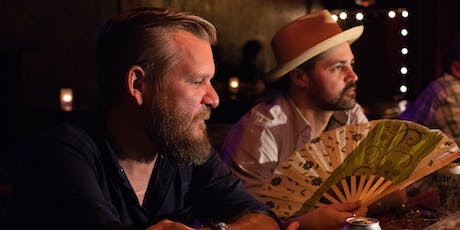 Sunday Supper Club: Rodney Parker, Charlie Shafter and Summer Dean tickets