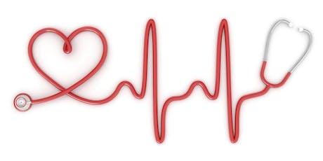 Atrial Fibrillation (Afib) Screenings tickets