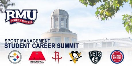 16th RMU Sport Management Student Career Fair and Summit tickets