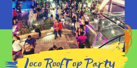 Loco RoofTop Party(special edition) tickets