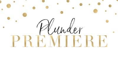 Plunder Premiere with Melanie Brock Helen, GA  30545