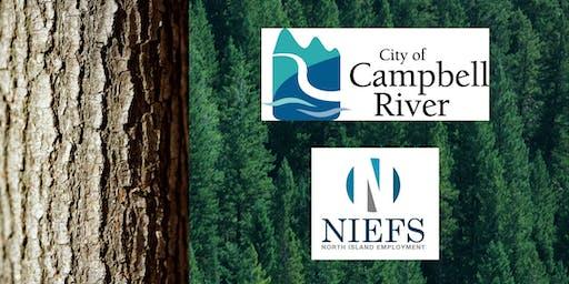 Celebrating National Forestry Week