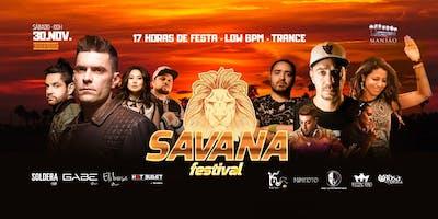 Savana Festival