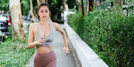 Fertility Fitness Make-Over (Webinar) tickets