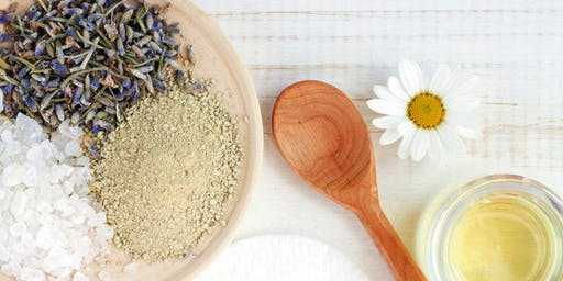 DIY Body Care for Every Body