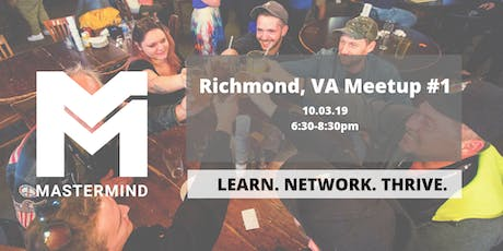 Richmond, VA Home Service Professional Networking Meetup  #1 tickets