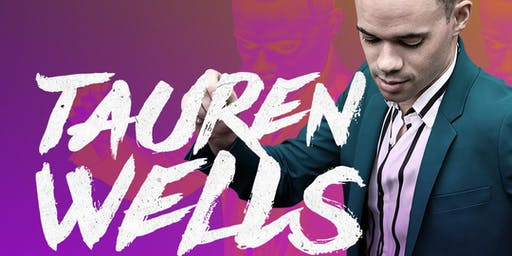 Tauren Wells - The Hills and Valleys Tour
