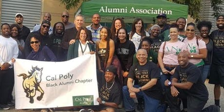7th Annual Cal Poly Black Alumni Chapter Tailgate and BBQ tickets