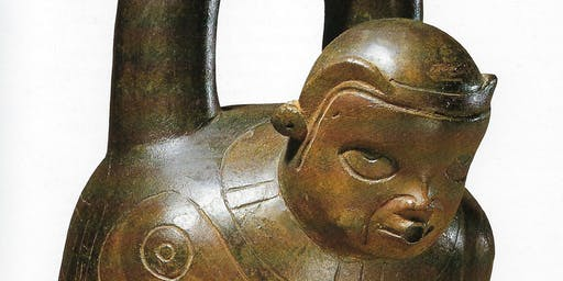 Seeing Shamanic Practices in Ancient Peruvian Pottery