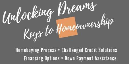 Unlocking Dreams: Keys to Homeownership