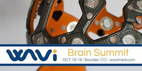 WAVi Brain Summit tickets