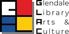 Library, Arts & Culture logo
