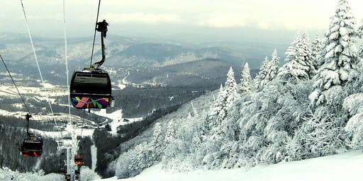 President's Weekend Killington $379 (3 Nights 3 Lifts + Bus) Depart Queens NYC NJ