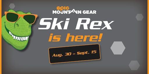 Ski Rex - Save Up To 60%