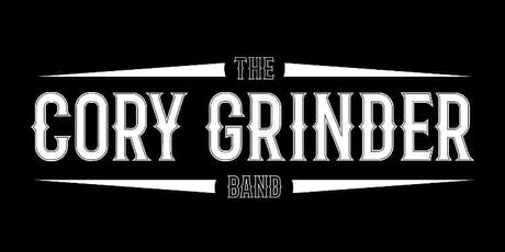 The Cory Grinder Band • Dan Whitaker & the Shinebenders tickets