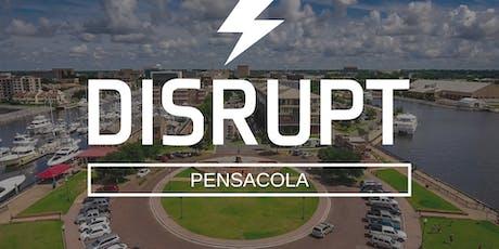 DisruptHR Pensacola tickets