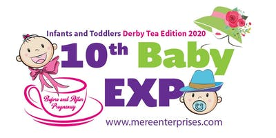 Baby Expo Infants and Toddlers Derby Tea Edition 2020