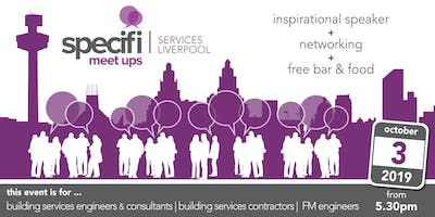 Liverpool Meet Up - Building Services